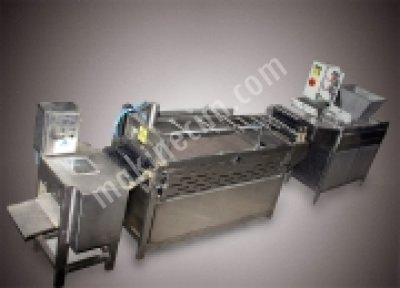 Çeçil Örgü & Dil Peyniri ( Hazırlama ) Makinası