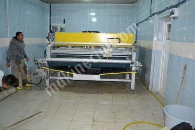 Satılık Sıfır tam otomatik 8 fırçalı halı yıkama makinesi Fiyatları İstanbul otomatik halı yıkama, otomatik halı makina, yerde çalışan makina, kaliteli halı yıkama, halı kurutma makinesi, sıkma makinası, boru tipi kurutma, ucuz otomatik makina