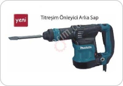 Elektropnömatik Karo Kırma Aleti Makıta Hk1820