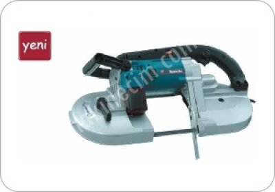 Şeritli Metal Kesim Aleti Makıta 2107Fk
