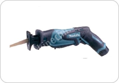 Akülü Mini Kılıç Testere Makıta Jr102Dwe