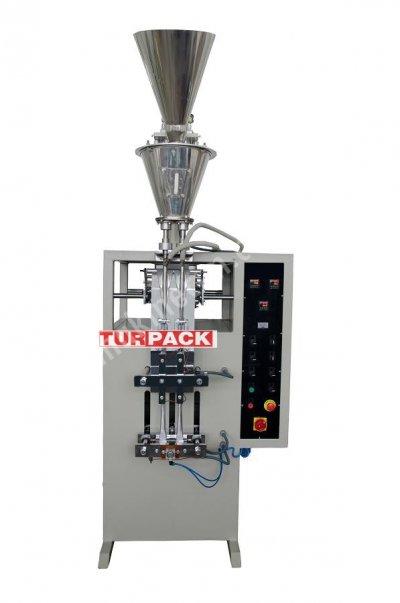 Üçü Bir Arada Kahve Paketleme Makinesi