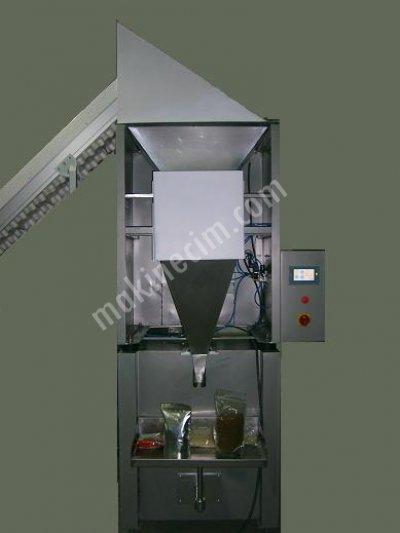 Yarı Otomatik Paketleme Makinesi