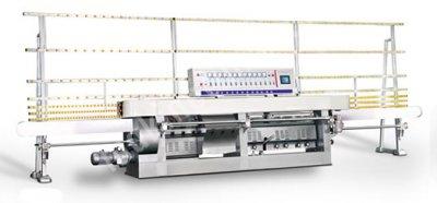 Deka Makine / Düz & 0 60° Açılı Rodaj Makinesi