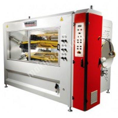 Boru Çekicileri Mbc 400/6K-1500
