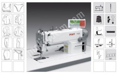 Deri / Saraciye Makinaları -Pfaff - 1163