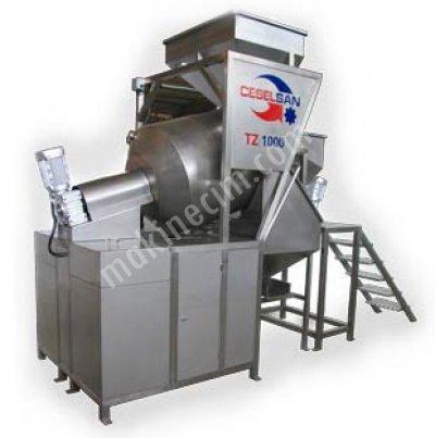 Otomatik Tuzlama - Tz-1000