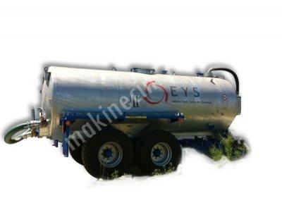 Katı Gübre Tankerleri   Katı Gübre Dağıtma Romörkü