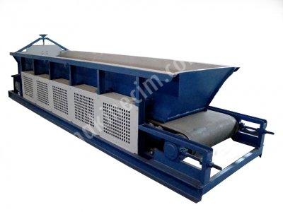 Malzeme Taşıma Makinası
