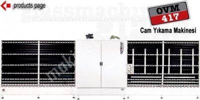 Cam Silme Makinesi