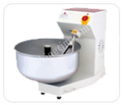 Klasik Hamur Yoğurma Makineleri