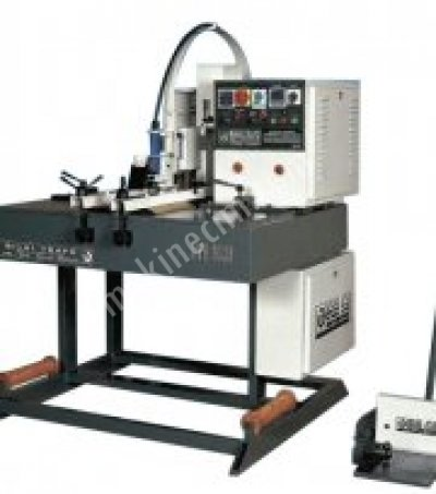 Mig Tipi Şerit Testere Kaynak Makinası