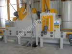 Marble Shotblasting Machine