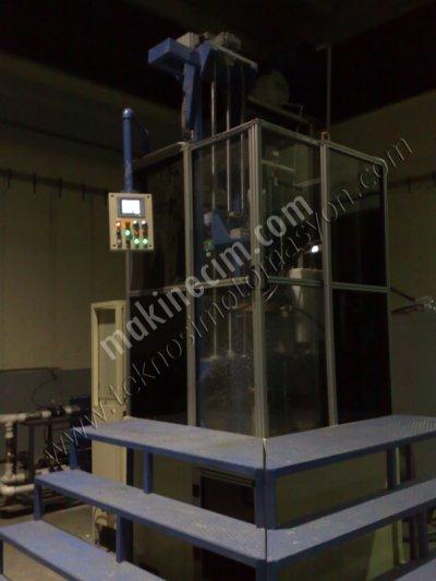 Kırmaksan   Dikey İndüksiyon Makinesi
