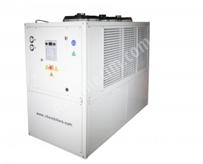 Chiller 42.000 Kcal/h - Water Cooling Group