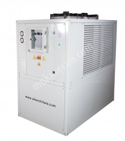Chiller 34.500 Kcal/h - Water Cooling Group