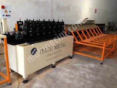 Destek Sacı Makinası Parça Sacdan Destek Sacı Çek Batu Metal