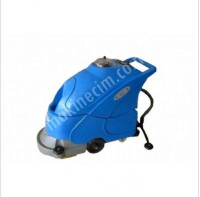 Sert Zemin Temizleme Makinesi E4501