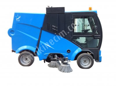 Road Sweeper ST750