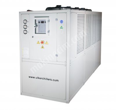 Chiller 60.000 Kcal/h - Water Cooling Group