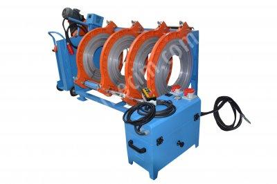 Satılık Sıfır ALIN KAYNAK MAKİNASI 315*630 Fiyatları İstanbul alın kaynak makinası,kaynak,boru kaynatan makine