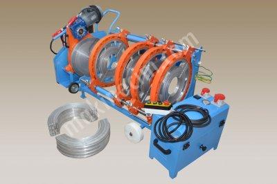 Satılık Sıfır ODS   180*500   ALIN KAYNAK MAKİNASI Fiyatları İstanbul alın kaynak makinası,kaynak,boru kaynatan makine