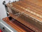 Çikolata Kaplama Makinası