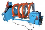 Ods   710*1000 Alın Kaynak Makinası