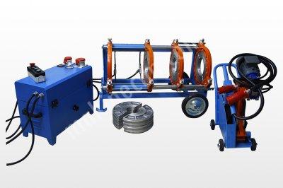 Satılık Sıfır ODS   90*315 ALIN KAYNAK MAKİNASI Fiyatları İstanbul alın kaynak makinası,kaynak,boru kaynatan makine,alın kaynak makinası fiyatları