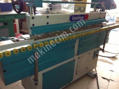 Satılık Sıfır kenar bantlama makinası makaslı Fiyatları Adana kenar bantlama makinası, pvc kenar bantlama, kenar yapıştırma makinaları