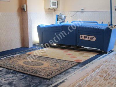 For Sale New Automatic Carpet Washing Machine BRS260 automatic carpet washing machine,fully automatic carpet washing machine,full automatic carpet washing machine,automatic carpet yıkaka system,carpet cleaning machines
