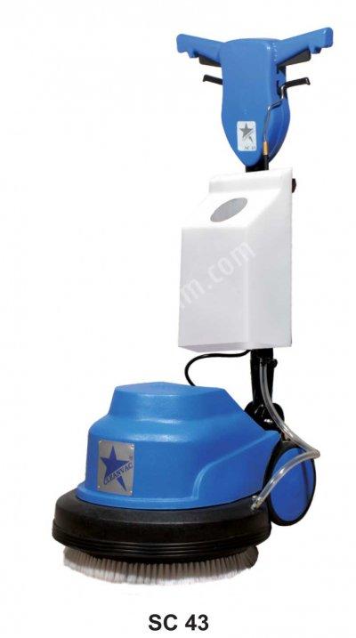 Satılık Sıfır Halı Yıkama ve Cilalama Makinesi SC43 Fiyatları İstanbul cila makinesi,cilalama ve ovalama makinesi,halı yıkama makinası,zemin temizleme makinası,zemin yıkama makinası,sert zemin yıkama makinası,mermer cilalama makinası,mec makinası,helikopter makinası