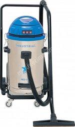 Industrie Typ Wet & Dry Staubsauger Wd753