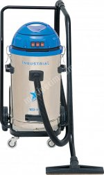 Industry Type Wet & Dry Vacuum Cleaner Wd753