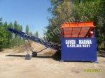 Toprak Eleme Makinası  Gm 2500