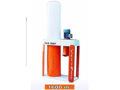 Tozemme Ünitesi - 1600M3