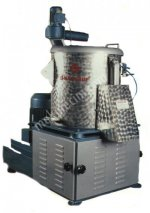 Aglomeration  Machines 100Kg/hour