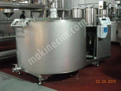 Satılık Sıfır Süt Soğutma Tankları Fiyatları Adana süt soğutma tankı, süt alım, süt, gıda, tarım, hayvancılık, süt alım ünitesi, süt soğutma tankı