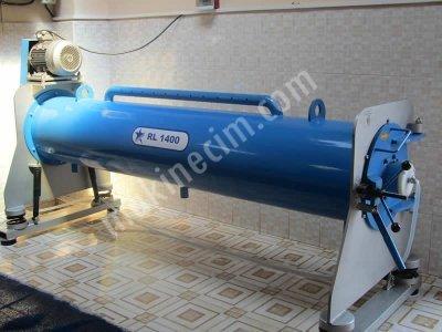 Satılık Sıfır Halı Sıkma ve Kurutma Makinası RL1400A Fiyatları İstanbul halı sıkma makinesi,halı kurutma makinesi,nem alma makinesi,santirifüj,boru tipi halı sıkma,sıkma makinası