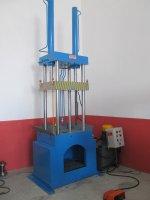 Hydraulic Press ..hidrogüç Pres Broş Çekme Ve Basma Presi Manuel + Otomatik