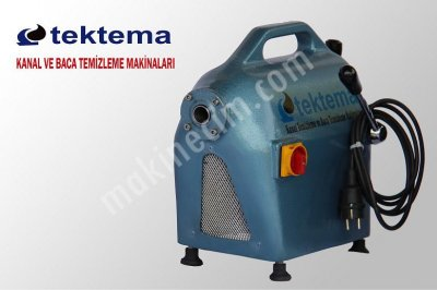 DUCT CLEANING MACHINES