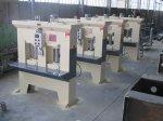 Hydraulic Press ..hidrogüç  Otomatik Sıçak  Presler  Dört Adet Çift Gözlü Pres, Www.hidrogucpres.com