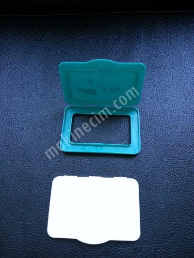 Satılık 2. El plastik ıslak mendil kapağı kalıbı Fiyatları İstanbul plastik ıslak mendil kapak kalıbı,plastik kalıp,kalıp,ıslak mendil kapağı kalıbı