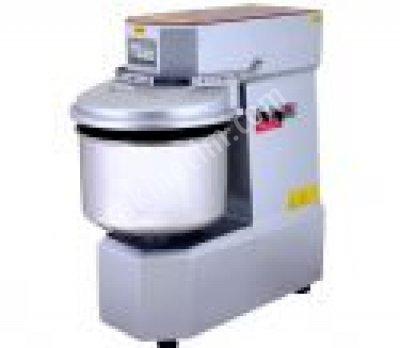 Spiral Hamur Yoğurma Makineleri