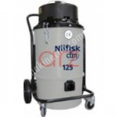 Temizlik Makineleri  Nilfisk  125