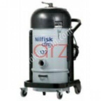 Temizlik Makineleri Nilfisk 127M