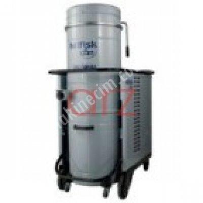 Üç Fazlı Islak & Kuru Elektrikli Süpürgeler- Nilfisk Temizlik Makineleri 3508Wl