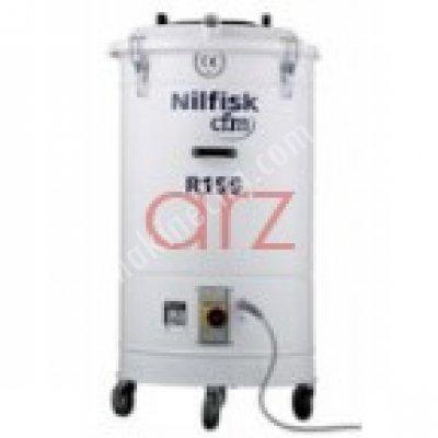 Üç Fazlı Beyaz   Nilfisk Temizlik Makineleri R154