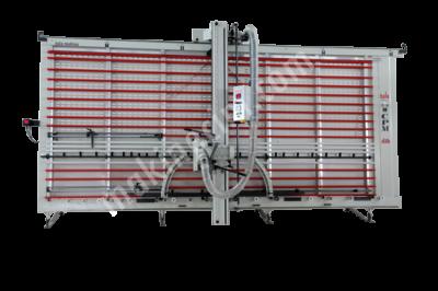 Kompozit Panel Kesim & Kanal Açma Makinası