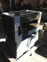 Ac Törk 82 50Lik Kalınlık Makinası